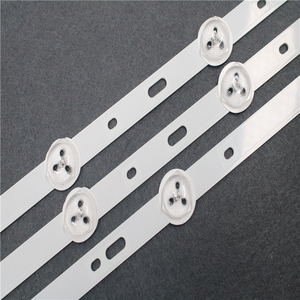 """Image 4 - 3 Pieces/set 580mm For Samsung 32"""" TV SVS320AA6_6LED SVS320AA6_7LED BN96 01059A BN96 01060A New Original LED Strip"""