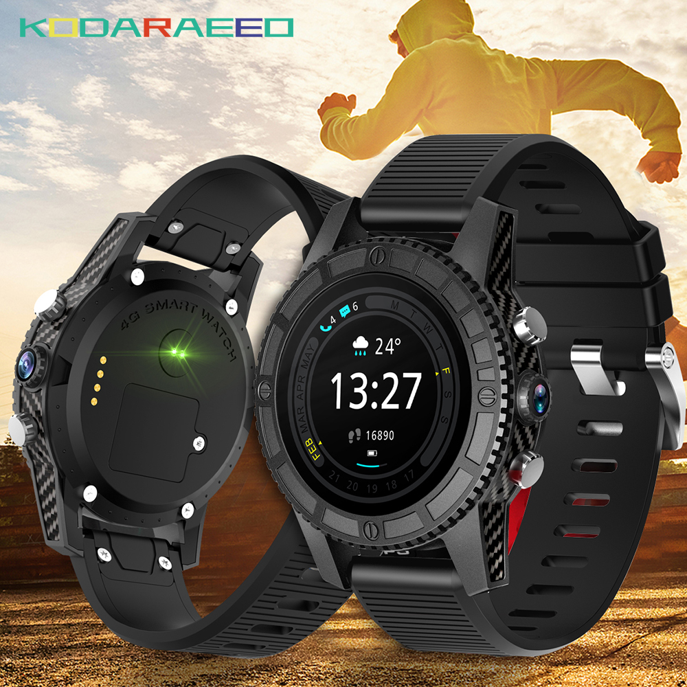 i7 smart watch Android 7.0 MTK6737 Quad Core 4G SmartWatch phone Heart Rate GPS wifi Bluetooth relogios for Samsung gear S3 free shipping makibes mk01 smart watch 1mb 16gb wifi 4g gps heart rate bluetooth quad core google map browser i7 watches phone