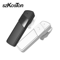 Mini A7 Business Bluetooth Headset With Mic Voice Control Wireless Bluetooth Headphone Hands Free For Iphone