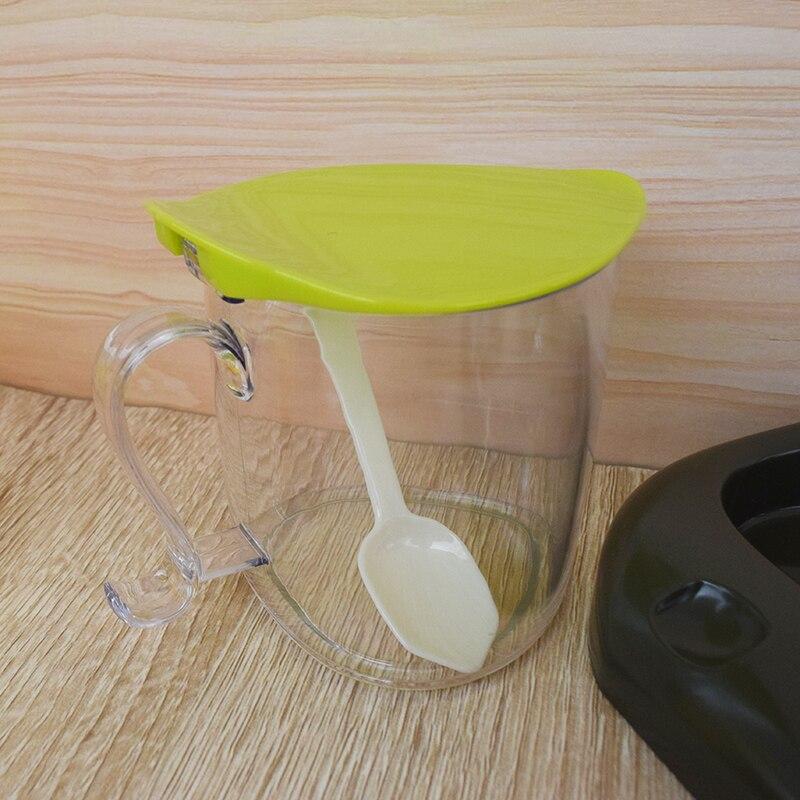 Прозрачная пластиковая приправа - Организация и хранения в доме - Фотография 5