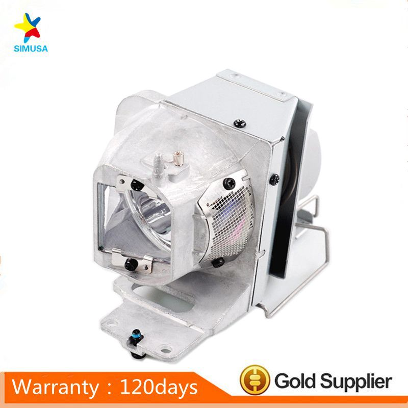 Original BL-FP210B / SP.77011GC01 bulb Projector lamp with housing fits for OPTOMA HD28DSE sp lamp 019 replacement projector bulb with housing for c170 c175 c185 projector