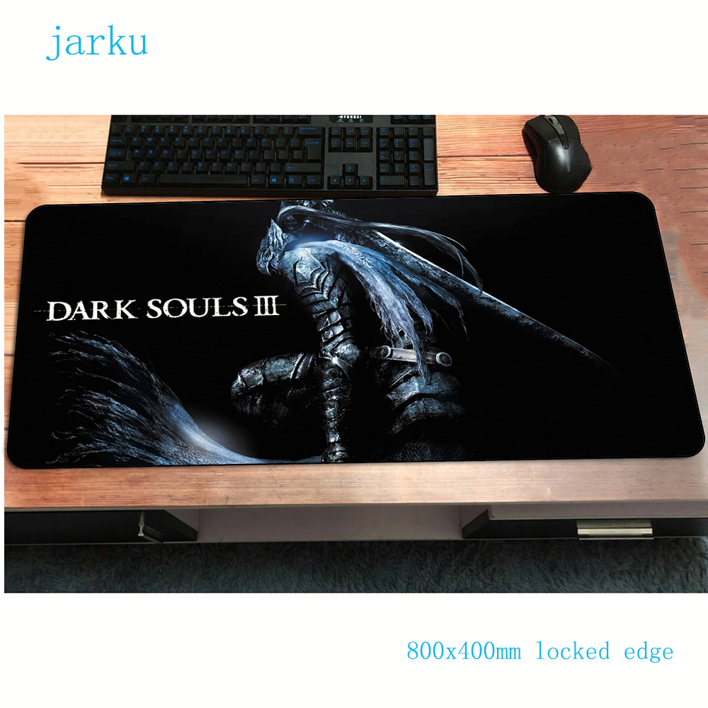 Dark Souls Mouse Pad Locrkand Pad To Mouse Notbook Computer Mousepad Mass Pattern Gaming Padmouse Gamer To Keyboard Mouse Mats