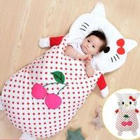 Warm Baby Slaapzak Cartoon Baby Sleeping Bag Newborn Sleepsacks Winter Wrap Baby Sleeping Bag Envelopes For Newborns
