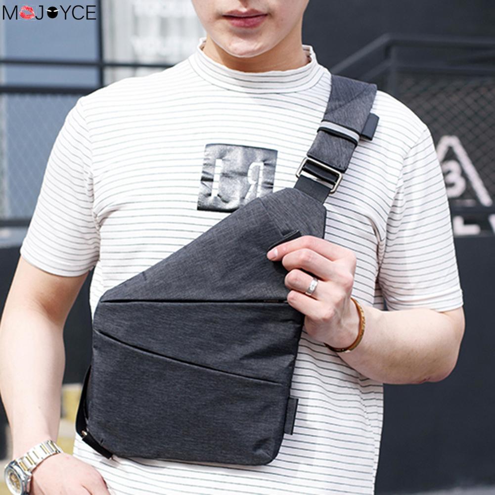 sling bolsa de lona no Tipo de Bolsa : Bolsas Mensageiro