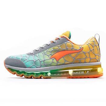 ONEMIX Men Running Shoes Breathable Outdoor Damping Trekking Footwear Walking Sneakers Man Winter Tennis Athletic Trainer Shoes 11