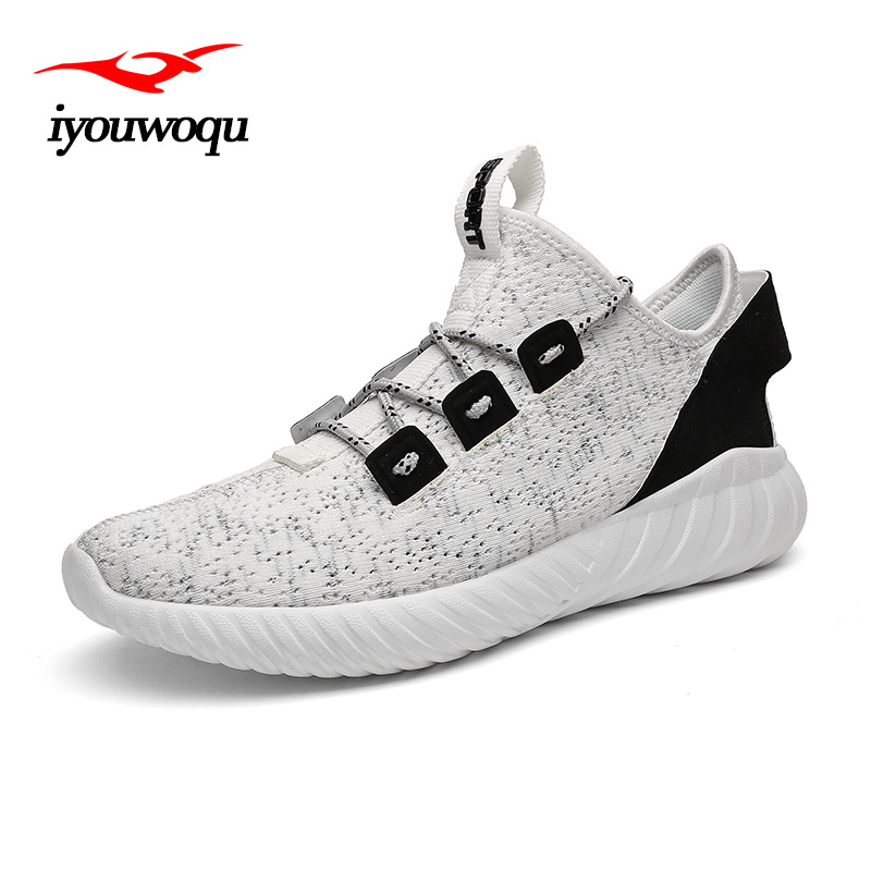 2018 new spring and summer classics style running shoes for men krasovki sneakers breathable mesh outdoor for men sports shoes