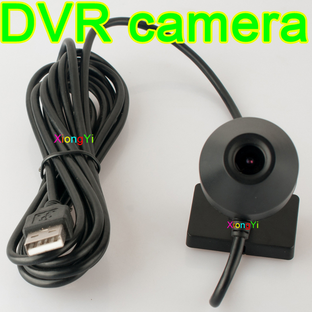 USB DVR Camera for Our Android Car DVD Car Record Camera