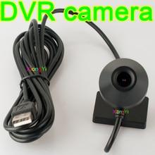 USB DVR Cámara para Nuestro Android DVD para el Coche Cámara de Registro