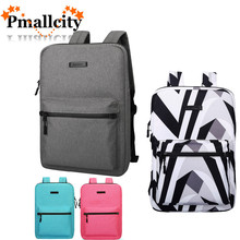 Buy 14/15/15.6 Inch Laptop Bag For Macbook Pro 15 Case Unisex Slim Laptop Backpack For Macbook Air School Backpack For Teens directly from merchant!