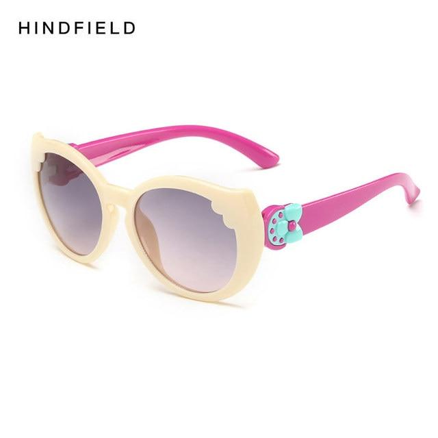 88e146a76e7359 Flexible Silicone petit Bébé lunettes de Soleil filles princesse 1 2 3 ans  petite taille lentilles