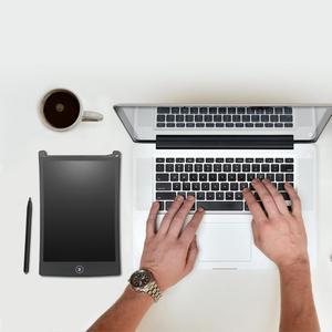 Image 3 - NEWYES Mini 8.5 Cal Colorfull LCD elektroniczny tablet do pisania cyfrowy rysunek podkładka do pisma ręcznego do edukacji dziecka/rekord harmonogramu