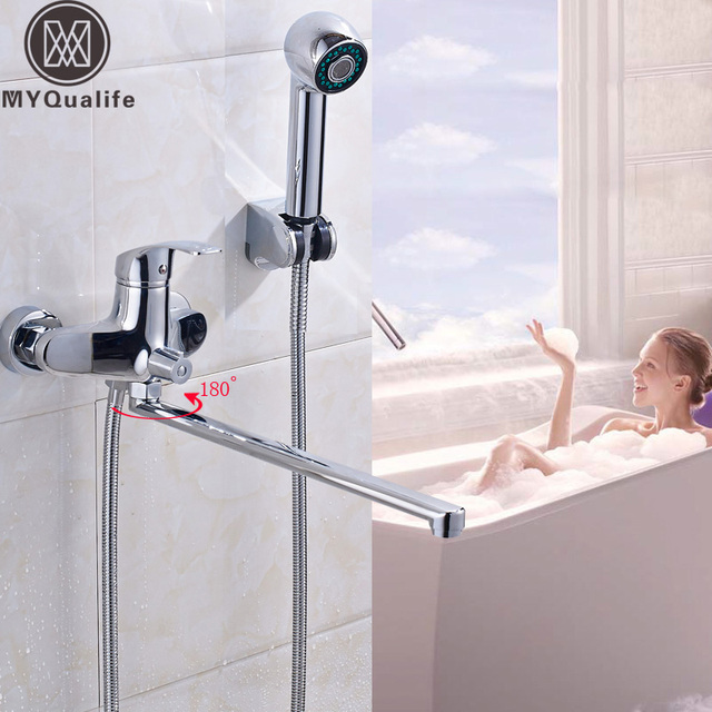 cross with inside parlington wall faucet mount hand and tub awesome furniture faucets mounted handles bathtub