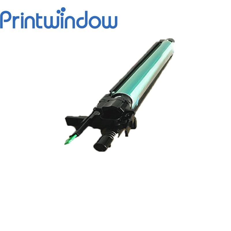 Printwindow Original Black Drum Unit for Toshiba 2050C 2550C 2051C 2551C 2550 Copier Parts 6LJ706850 high quantity opc drum for ricoh mpc2030 2050 mpc2550 2051 2551 copier printer drum