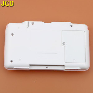 Image 3 - JCD 1PCS 7 Color Game Protect Cases Full Replacement Housing Case Cover Shell Kit For Nintend DS For NDS Console Game Case