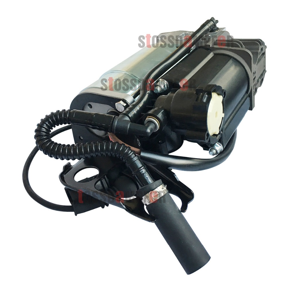 Aliexpress com : Buy StOSSDaMPFeR NEW Air Suspension Air Pump Suspension  Compressor For Audi Q7 4L0698007D 4L0698007A from Reliable Power Steering
