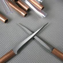 1 шт. ремонтный нож для скрипки, виолончели, режущий инструмент для мостов