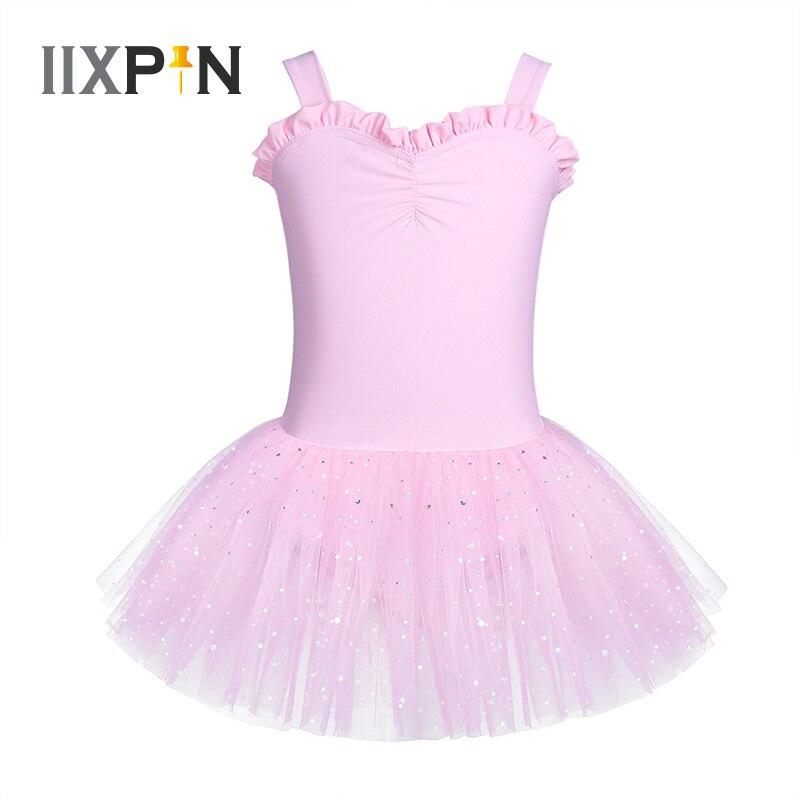 iixpin-kids-girls-font-b-ballet-b-font-tutu-dress-ruffled-gymnastics-leotard-font-b-ballet-b-font-dancer-dress-tulle-performance-costume-font-b-ballet-b-font-dress-girls