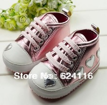 Fast shipping BX29 New Fashion Bow Princess Baby First Walkers shoes