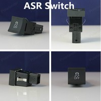 Polarlander 100% New 8UD927134 ASR Switch Driving Stability System Switch for A/udi Q3 ESP Road Stable On Off Button