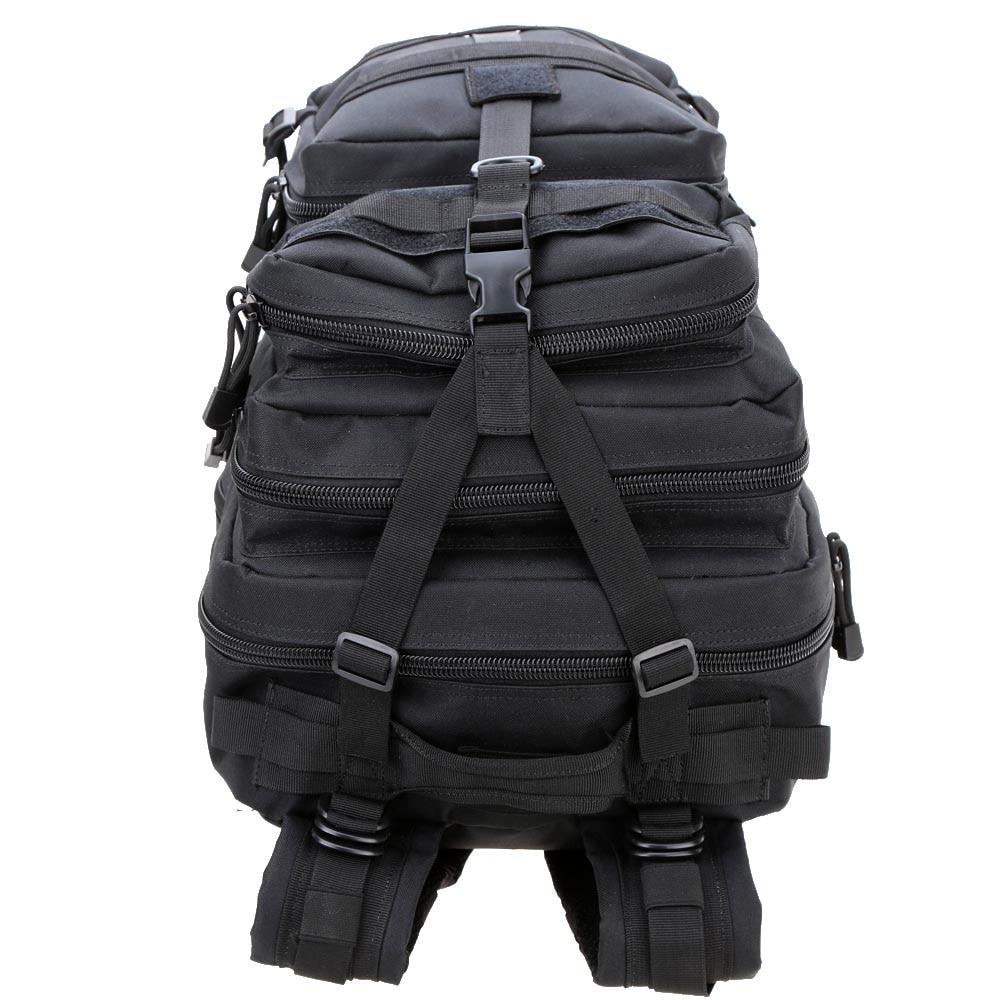 Militaire 45L capacité 3 P sac à dos Molle extérieur tactique sacs à dos voyage escalade sacs Sport de plein air randonnée Camping armée sac - 4