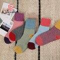 GEM RUA Pop Alta Qualidade Cigana Boho Marca de Moda da Senhora meias & Meias Filme Japonês Meias Curtas Simples Fofo Barco meias