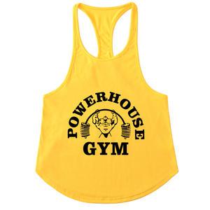 471a3c66028fb Tankcorps Gyms Bodybuilding Fitness Tank Top Men Cotton