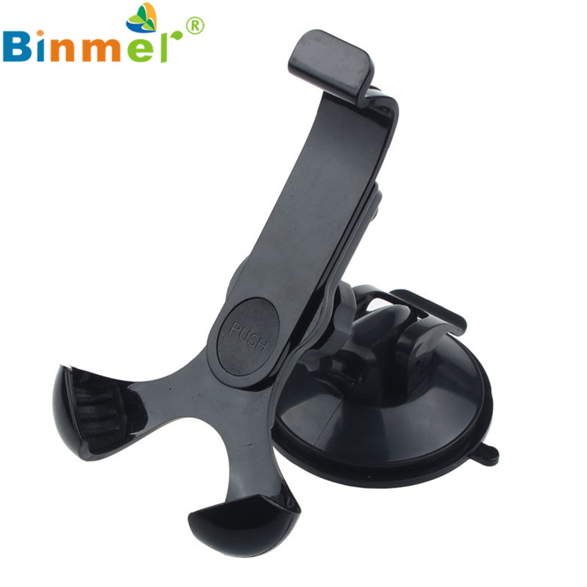 Stand Holder Universal Rotating Car Windshield Mount Holder Stand Bracket For iphone 6/6 Plus For Samsung Galaxy S6/S6 Edge SP27