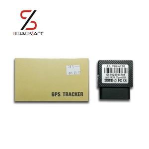 Image 3 - Plug Play Obdii OBD2 Obd 16 Pin Auto Gps Tracker Locator Met Web Voertuig Fleet Management Systeem Ios & android App