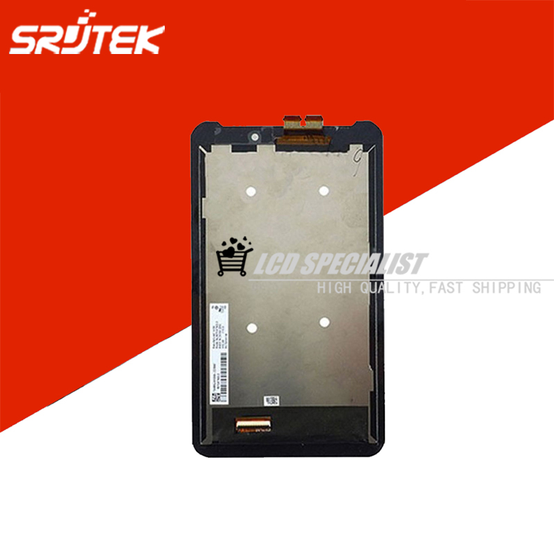 For ASUS Fonepad FE7010CG FE170CG ME170 K012 k017 LCD Display with Touch Screen Digitizer Sensor