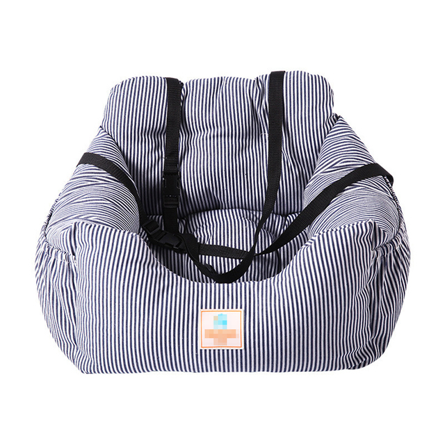 Pet Dog Carrier Sofa Seat Pad Safe Carry Cat Outdoors Traveling Puppy Dog Car Seat Waterproof Dog SUV Seat Pet Products 3 Colors 1