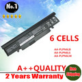 WHOLESALE New 6CELLS laptop battery For samsung NC110 NP-NC110 NT-NC110 NC111 NC210 NC208 NC215 NC215S NP-NC210  Free shipping