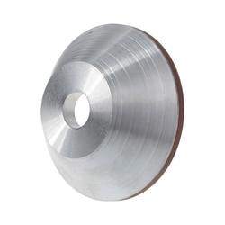 100mm ściernica diamentowa puchar 180 Grit kuter szlifierka do metalu z węglików spiekanych