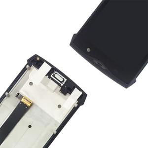 "Image 5 - 5.0 ""המקורי Blackview BV8000 LCD + מסך מגע Digitizer עצרת עבור Blackview BV8000 פרו BV 8000 תצוגת תיקון ערכת"