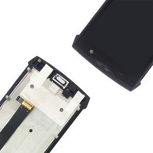 "Image 5 - 5.0 ""الأصلي ل Blackview BV8000 LCD مجموعة المحولات الرقمية لشاشة تعمل بلمس ل Blackview BV8000 برو BV 8000 طقم تصليح العرض"