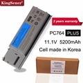 Аккумулятор KingSener 11 1 В 5200 мАч  Корейская ячейка PC674 для DELL D620 D630 D631 D640 D63C D630N D631N D830N JD606 TC030 TD175 KD491