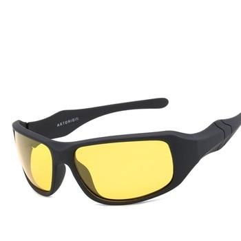Солнцезащитные и антибликовые очки для вождения