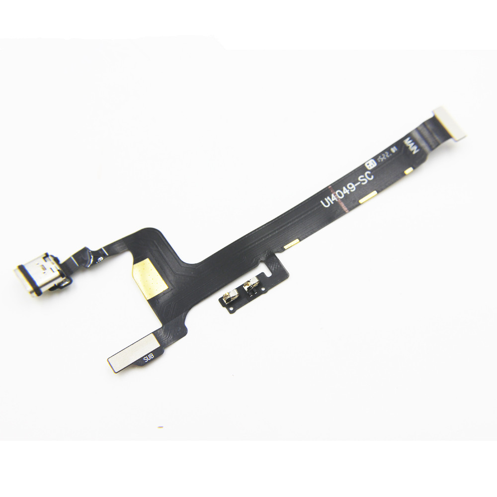 For OnePlus Two A2001 A0002 USB Charging Charger Dock Port Flex Cable Replacement!!