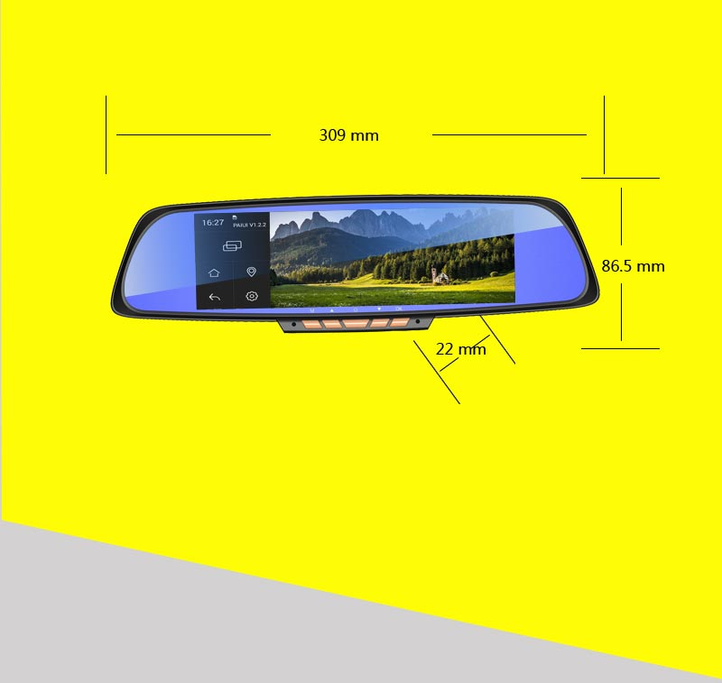 car mirror dvr (13)