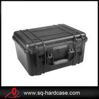 High quality IP67 waterproof Rugged Plastic medical equipment tool case tool box for drill