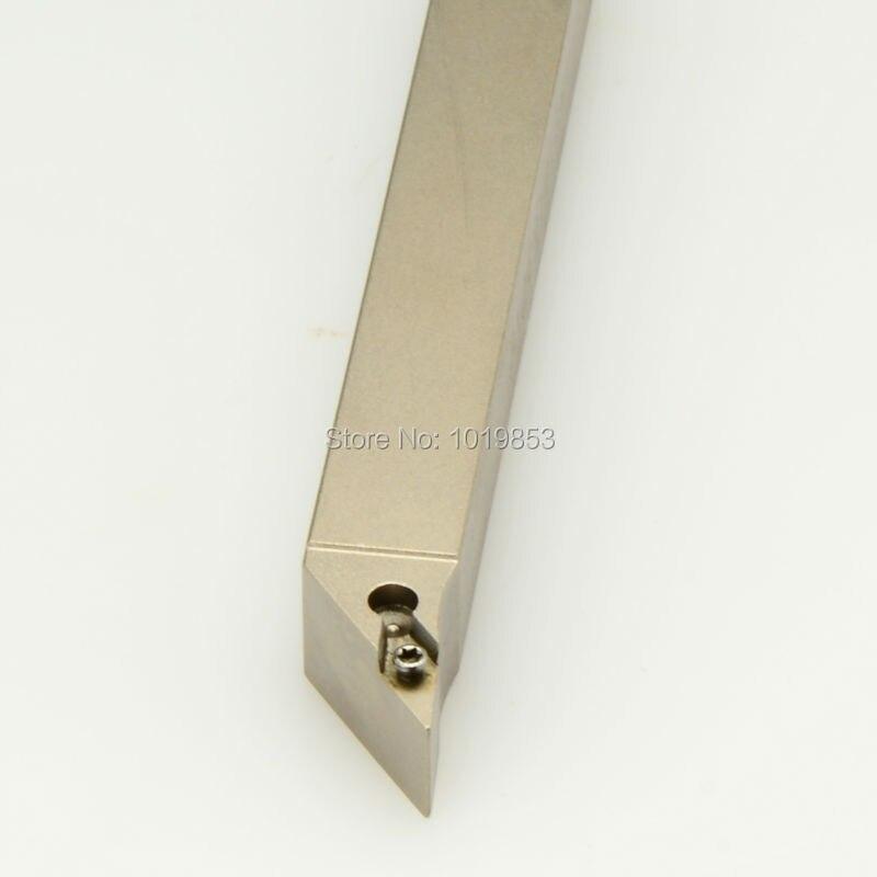 SVJBR2020K11  93 degree external turning tool holder and lathe tool holder