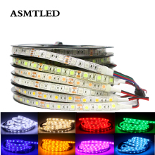 SMD 5050 Flexible LED Strip light 12V LED Tape Home Decoration Lightin