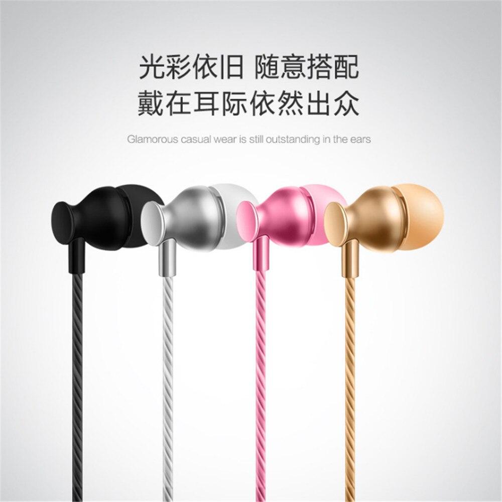 20190101003 xiangli 8 couleurs Orthodynamic in-ear écouteur 406370 Lecteur Ordinateur Écouteurs 105-115