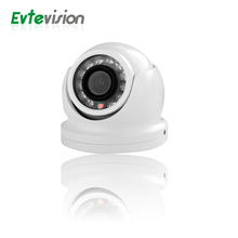 1pcs IMX323+NVP2441H Vandal-proof HD 1080P/2MP 3.6mm Fixed Len CCTV Camera TVI/AHD/CVI/CVBS 4 in 1 Video Camera Switch by OSD