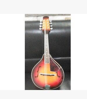 2017 mandoline mandoline cloches F homme mandoline cloche mandoline 8 cordes avec un sac
