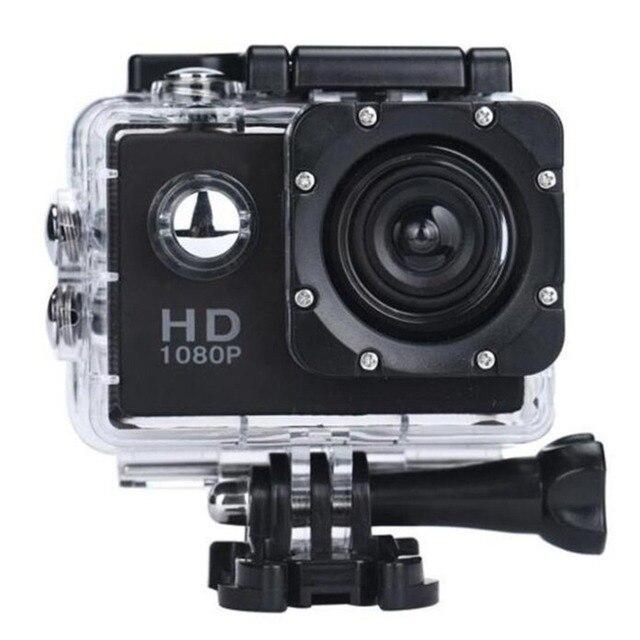 G22 1080 P HD Chụp Không Thấm Nước Kỹ Thuật Số Video Camera COMS Cảm Biến Góc Rộng Máy Ảnh Ống Kính Cho Bơi Lặn