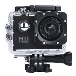 G22 Wide Angle Lens Camera For Swimming Diving 1080 P HD Shooting Waterproof Digital