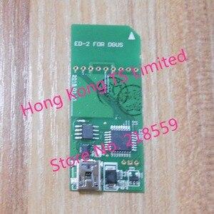 Image 5 - ED 2 serielle bildschirm emulation downloader high speed download bord schrift bild mit draht