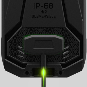 Image 4 - 100% Orijinal manyetik kablo CONQUEST S6/S8/S9/S11/S12 için hızlı şarj güçlendirilmiş akıllı telefon USB manyetik şarj kablosu