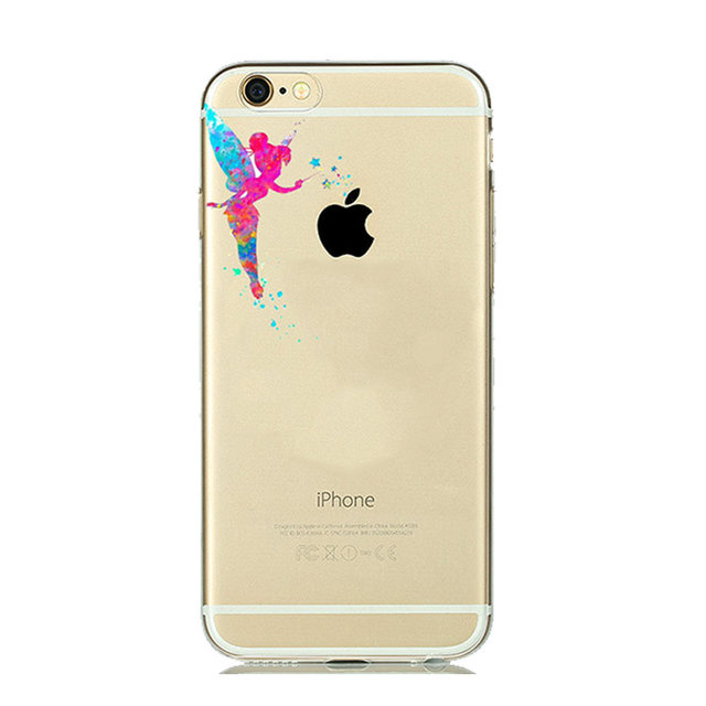 coque iphone 7 mermaid