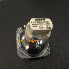 Original Bare Projector Lamp / bulb NP12LP for NEC NP4100W,NP4100-09ZL,NP4100+,NP4100W+,NP-PX550X+,NP-PX620X+ Projectors.